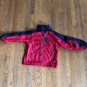 SPRING SALE🌸Kids Platinum Performance jacket. Sz6